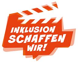 """""""Inklusion schaffen wir"""""""