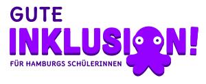 Logo Gute Inklusion Hamburg