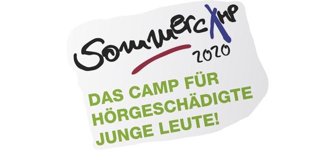 Sommercamp kehrt 2020 zurück